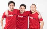 Bạn thân 'nhà người ta': Cùng nhau bỏ việc ngân hàng lớn, hùn tiền tiết kiệm để khởi nghiệp, rồi cùng trở thành ông chủ của startup triệu USD
