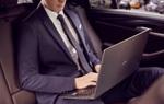 LG GRAM 17 inch: Laptop chuẩn phong cách dành cho các doanh nhân