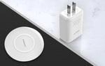 """iPhone 12 ra mắt loại bỏ cáp sạc, Pisen """"cứu cánh"""" tung bộ đôi sạc nhanh hoàn toàn mới tới người tiêu dùng"""