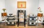 Hoài niệm xưa cũ, dân chơi Hà thành chi 2 tỷ đồng sắm máy hát đĩa than nghe nhạc