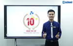 Thầy Vũ Ngọc Anh lên bài nhận định và giải chi tiết Đề minh họa THPT Quốc gia 2021