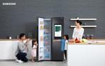 Samsung: Tủ lạnh thế hệ mới đáp ứng 3 tiêu chuẩn vàng