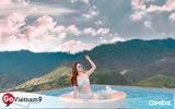 Sa Pa níu chân du khách: Cảnh đẹp nao lòng, không khí trong lành, dịch vụ