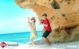 Bịch cháo trắng miễn phí và tình người ở huyện đảo Lý Sơn: Người dân hiếu khách, cảnh đẹp hoang sơ, hải sản tươi rói, ngại ngần chi mà chưa xách balo lên!