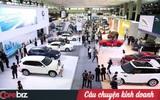 VAMA: Thị trường ô tô cuối năm tăng nóng trước hạn chót áp phí trước bạ giảm 50%, doanh số cả năm 2020 đạt gần 297.000 chiếc