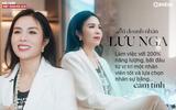 CEO Elise Lưu Nga: Làm việc với 200% năng lượng, bắt đầu từ vị trí một nhân viên tốt và lựa chọn nhân sự bằng… cảm tính