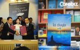 Sách First News 4 năm trước 'được' Thái Hà Books tái bản: Giữ tựa cũ, bỏ tên First News và người chấp bút