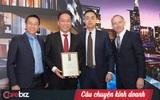 Cặp đôi F2 kín tiếng của gia tộc Sơn Kim Group: Trai tài gái sắc, học trường Top 57 Đại học tốt nhất thế giới, bước đầu tiếp quản cơ nghiệp gia đình