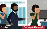 Bạn có đang bị lợi dụng: Làm mãi không hết việc, làm OT không lương, sếp hay làm khó? Nếu có những dấu hiệu đó, hãy nghỉ việc ngay!