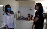 Một chủ nhà trọ ở Bình Dương miễn 100% tiền phòng trọ cho người thuê giữa bão dịch Covid-19
