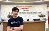 Chuyên gia sinh năm 1996 của Viettel lọt top 1