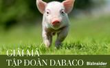 """Vì sao doanh nghiệp """"tỉnh lẻ"""" Dabaco nổi lên như ngôi sao sáng trong ngành chăn nuôi đầy áp lực từ ông lớn C.P, Vissan, Masan?"""