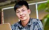 Chàng trai Việt khởi nghiệp tại Silicon Valley: