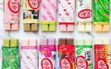 [Marketing thời 4.0] Vì sao một nhãn kẹo phương Tây như Kitkat lại trở thành