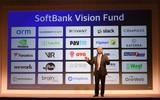 SoftBank – Tập đoàn tham vọng dùng công nghệ thay đổi mọi ngành công nghiệp,