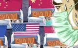 Trung Quốc lần đầu tiên phải nhập khẩu trang, Foxconn phải tự