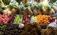 Thái Lan vượt mặt Trung Quốc trở thành nhà cung cấp rau quả số 1 cho Việt Nam