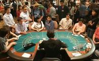 [Đề xuất] Tăng thuế tiêu thụ đặc biệt đối với kinh doanh casino lên 35%