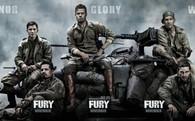 [Phim hay] Fury: Sự khốc liệt trên chiến trường sinh tử