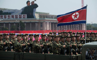Thủ phạm làm sập toàn bộ hệ thống mạng Internet của Triều Tiên là ai?