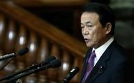 Nhật cảnh báo Trung Quốc về phá giá Nhân dân tệ