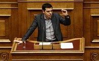 """Hy Lạp sẽ thoát """"cửa tử"""" vào cuối tuần này?"""