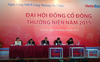 Đại diện Vietinbank nói gì về vụ việc liên quan 5 công ty và hơn 1.000 tỷ trong vụ Huyền Như?