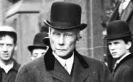 Gia tộc Rockefeller: Đế chế dầu mỏ khét tiếng từng khiến cả nước Mỹ khiếp sợ