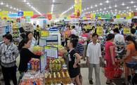 """Con số """"biết nói"""" về hàng Việt áp đảo hàng ngoại ở siêu thị"""
