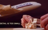 Không cần tiếp viên hàng không hay bikini, quảng cáo này của Singapore Airlines cũng khiến bạn mê mẩn