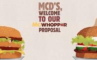 Đại chiến bánh kẹp: McDonald's hay Burger King thắng?