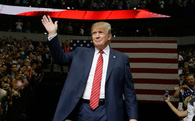 Donald Trump giàu hơn mọi Tổng thống Mỹ cộng lại