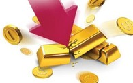 """Vàng đã """"quật ngã"""" những ngân hàng nào?"""