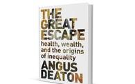 [Sách hay] The Great Escape: Sức khoẻ, Sự giàu có, và Nguồn gốc của Bất bình đẳng