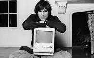 """Cha đẻ của Apple: """"Hầu hết kinh nghiệm tôi có được đều đến từ việc tôi hỏi người khác"""""""