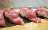 Vì sao sushi cá ngừ Nhật là món ăn đắt nhất thế giới?