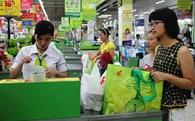 Thị trường bán lẻ: Sôi động thời hội nhập