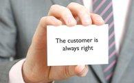 Đổi giọng đúng điệu, khách hàng sẽ là của bạn