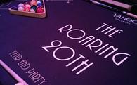 Mặc kệ kinh doanh lao dốc, Yahoo tổ chức bữa tiệc siêu xa xỉ kỷ niệm 20 năm thành lập
