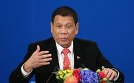 """Duterte """"thu hoạch"""" 24 tỷ USD sau 4 ngày thăm Trung Quốc"""