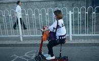 Hai thành phố lớn nhất Trung Quốc cấm xe đạp điện