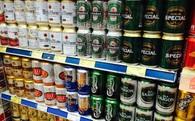 Loạn giá bia tết: Dân đầu cơ thao túng?