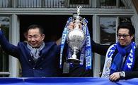 Leicester City và sự mờ ám về tài chính