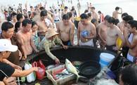 Đà Nẵng ra văn bản hỏa tốc đẩy mạnh bán hải sản