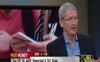 """Tim Cook: """"iPhone vẫn rất hấp dẫn, người dùng sẽ không bao giờ rời bỏ nó"""""""