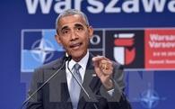 Quan điểm của Tổng thống Mỹ Barack Obama về việc Brexit