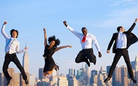 6 cách thúc đẩy động lực làm việc