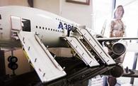 A380 - canh bạc khó thắng của Airbus