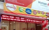 Ra Hà Nội, mỗi máy của Vietlott bán được gần 1.200 vé/ngày