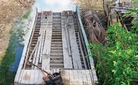 Hạn, mặn kéo dài: Đường thủy tê liệt, nông dân kiệt quệ